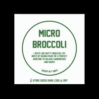 MICROGREEN MIX REFILLS