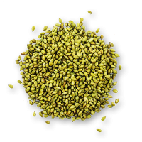 Toasted Wasabi Sesame Seeds