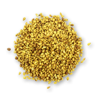 Toasted Yuzu Sesame Seeds