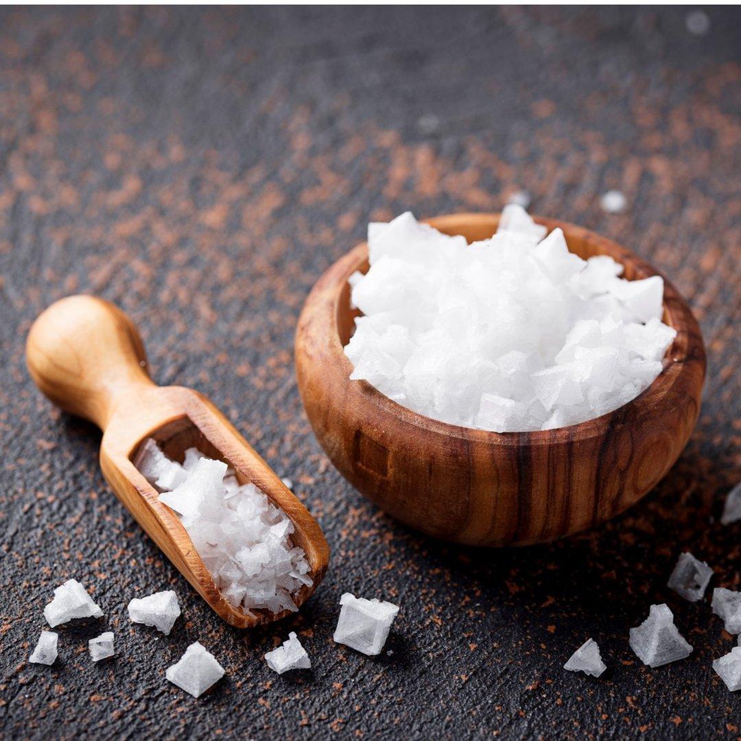 Pyramid Salt