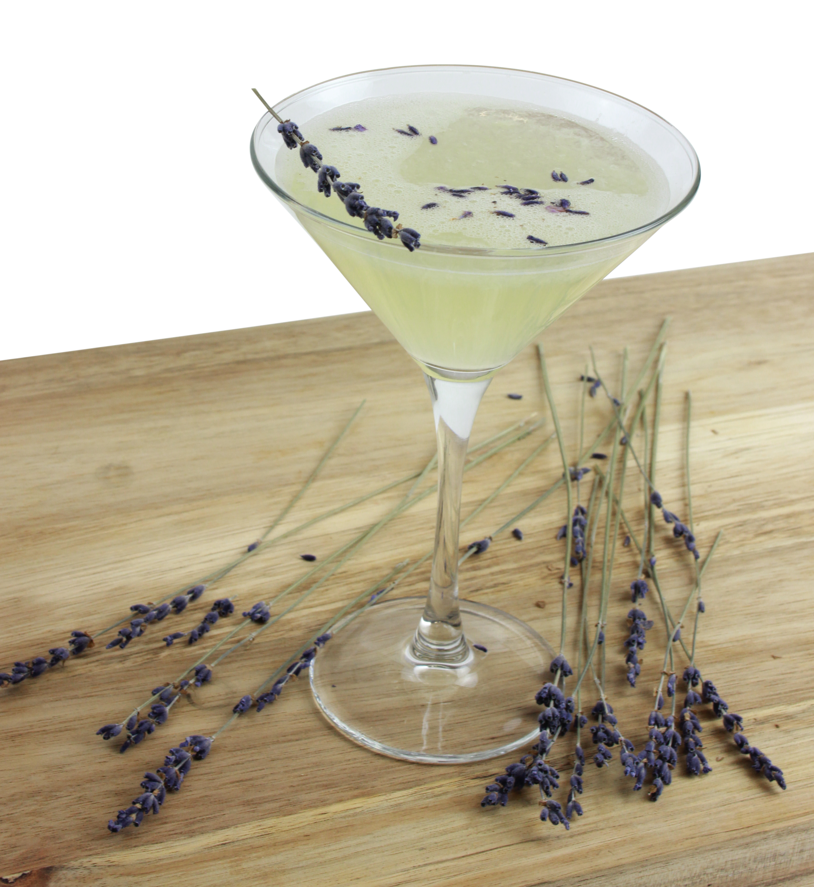 True French Lavender: The Newest Edition to the Flavour Field Family
