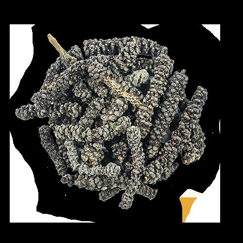 Smoked Long Peppercorn
