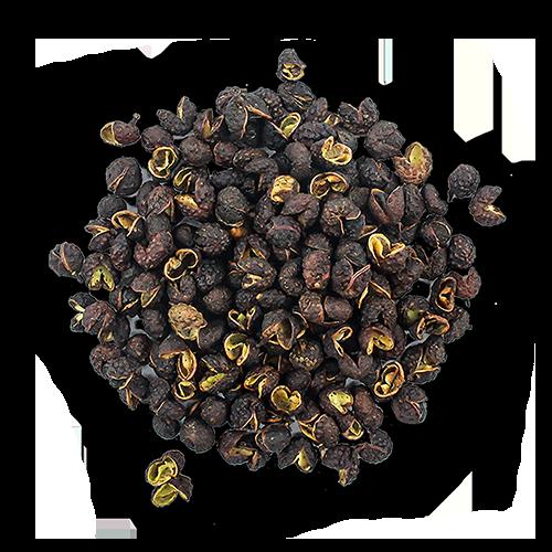Timut Peppercorns